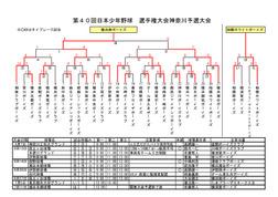 Senshuken_yosen_result